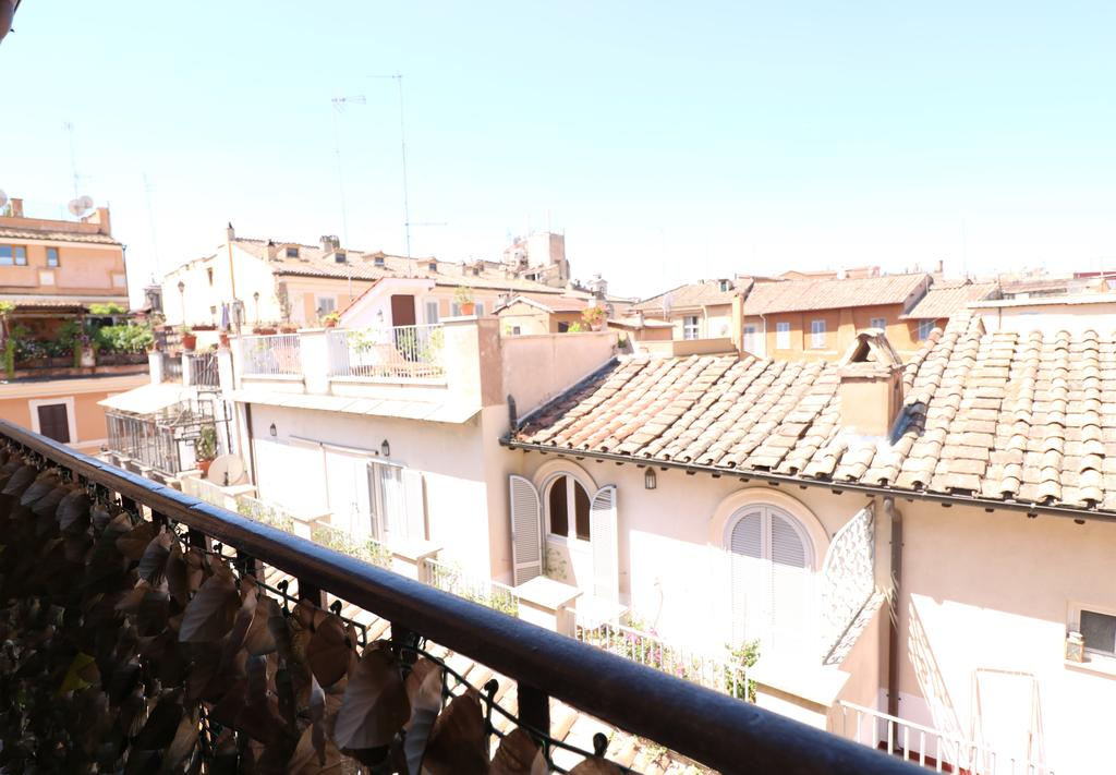Camere Roma Centro